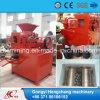 Le rouleau de la grande capacité quatre font pression sur deux fois l'usine de machine de presse de bille de charbon