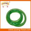 Tuyau d'eau PVC non-renforcé transparent transparent de qualité flexible
