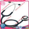 Cr-SE fetal profesional del estetoscopio del equipamiento médico de la alta calidad