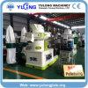 Máquina do combustível da biomassa da eficiência elevada