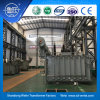 IEC Standards, 110kv Three Windings, on - Load Oil - Immersed Power Transformer