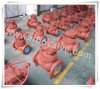 API 6D Forged/Cast Top Entry Trunnion Ball Valve