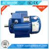 AC van Yc de Motor van de Inductie voor de Compressor van de Lucht met aluminium-Staaf Rotor
