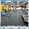 Настил анти- гимнастики пригодности выскальзования резиновый, половой коврик резины гимнастики Crossfit