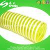 Boyau de pompe à eau de Felxible de boyau d'aspiration de PVC pour Golding 6 pouces