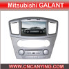 GPSの三菱Galant、Bluetoothのための特別なCar DVD Player。 (CY-8753)