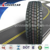 Qualitäts-Vorförderwagen-Reifen