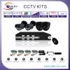камеры 1/3  CCTV объектива Сони 420tvl 2.8-12mm Varifocal - 4 ночное видение иК H. 264 DVR канала, погодостойкnSs и Vandalproof