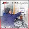 Compensateur dynamique de ventilateur d'écoulement transversal de roue à aubes de flux du JP Jianping