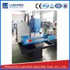 Maquinaria automática vertical Xk7124 Xk7125 do moinho da máquina de trituração do CNC