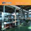 Machine de remplissage carbonatée de l'eau de seltz