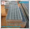 Galvanizzato/Plain/Flat/Standard/Steel Grating per Walkway