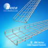 Elektro Galvanised Wire Mesh Cable Tray met UL en Ce Authorized