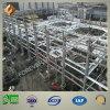 Edificio de la estructura del metal para el taller/el almacén