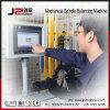 Do eixo mecânico principal do eixo do JP Jianping máquina de equilíbrio dinâmica