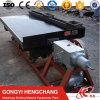 Alta calidad del mineral de hierro Sacudiendo mesa de la máquina Precio