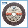T41 assottigliano il disco di taglio per colore rosso della rotella 107mm di taglio dell'acciaio inossidabile