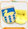 Оптовый значок Pin металла с мягкой эмалью