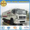 Dongfeng camion de nettoyage de rue de balayeuse de vide de route de 9000 m2
