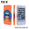 Weicher Gummiöl-Handy-Abdeckungs-Fall für iPhone 5