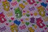 190t Taffeta/100%Polyester/Printed