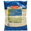 De plastiek Gepufte Zak van de Verpakking van het Voedsel van de Rijst Verpakkende Zak Gepufte