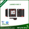Оригинал 100% New 2013 Globel Version с Multi Languages с WiFi/Bluetooth Launch X431 v