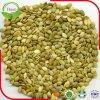 Зеленый стержень семени тыквы кожи Shine
