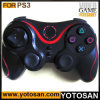 Gamepad para PS3 Controlador inalámbrico Bluetooth
