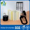 Jaula galvanizada alta calidad del bolso de filtro
