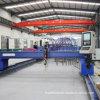 CNC de Scherpe Machine van de Vlam met MultiToorts voor het Ontdoen van het Snijden