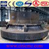 Grandes carcaças de Parts&Large e peças de moldação dos forjamentos