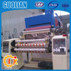 Gl-1000cの顧客によって支持される最高速度効率的なBOPPのフィルムテープ機械