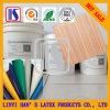 Alto pegamento del suelo del vinilo del PVC de la adherencia