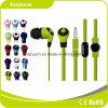Trasduttore auricolare accessorio/Earbuds di musica del telefono bello multicolore di vendita diretta della fabbrica