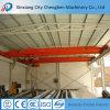 작업장 지붕 최고 운영하는 무선 제어 전동기 몬 5 톤 단 하나 광속 브리지 기중기