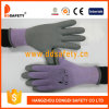 Ddsafety 2017 10 Jauge Violet T / C Shell avec doublure en mousse épaisse Latex en mousse Revêtement