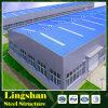 저가 강철 구조물 아치 산업 빌딩 헛간 디자인