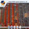 Stacker Controlling as / RS System From Nova Logistics