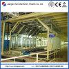 Китай Suli делит станцию осмотра для линии покрытия
