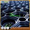 Estera de goma de las ventas de la fatiga anti caliente del drenaje para el taller