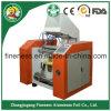 Machine d'enroulement et de fente de papier d'aluminium
