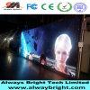 Abt 옥외 P10 영상 발광 다이오드 표시 스크린 광고
