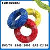 Flexibler umsponnener aufladenschlauch SAE-J2196 mit CCC-UL genehmigt