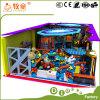 Крытая спортивная площадка сделанная в парк атракционов/игрушки Китая/комнаты игр малышей