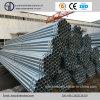GIの鋼鉄空セクション円形の管か電流を通された鋼管