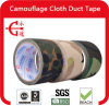Клейкая лента для герметизации трубопроводов отопления и вентиляции ткани камуфлирования китайских изготовлений горячее