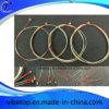 4 Stringed verpakte de Elektrische Bas Elektrische Koorden van de Gitaar