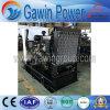 8kw Weichaiの水によって冷却される開いた電気ディーゼル発電機