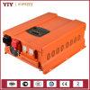 Inversor inativo do consumo do inversor do carregador da potência solar de Yiy 1000W baixo